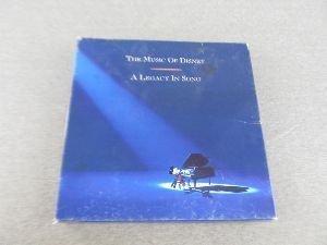 Music of Disney Legacy in Song: Walt Disney Productions