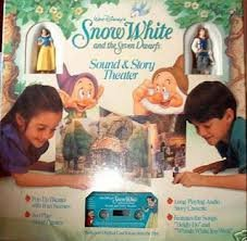 9781557233813: Snow White Sound and Story Theater