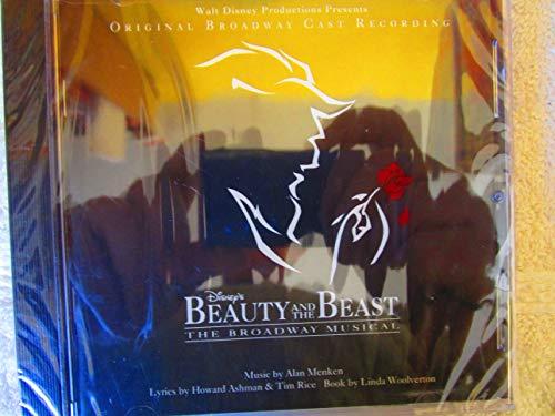 9781557236173: Beauty & the Beast-Broadway Musical