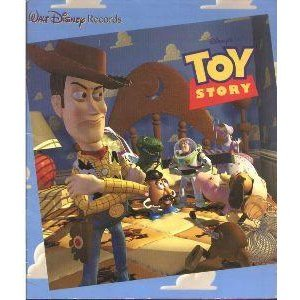 9781557238290: Toy Story Read-Along