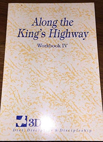 9781557250575: Along the King's Highway Workbook 4