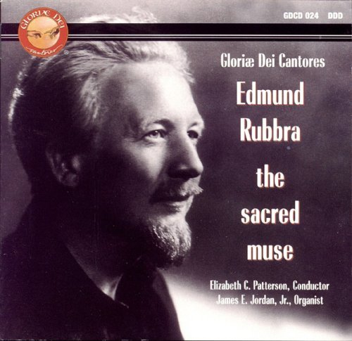 9781557251947: Edmund Rubbra: The Sacred Muse