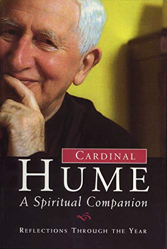 9781557252685: Cardinal Hume: A Spiritual Companion