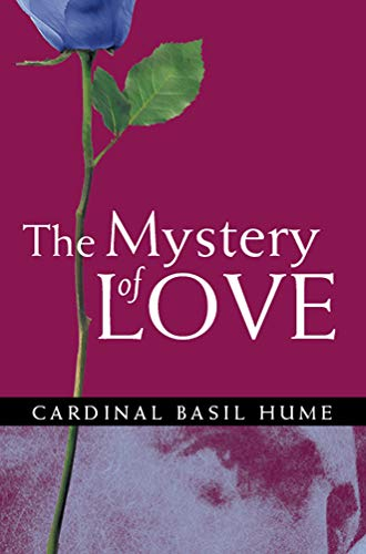 9781557252807: The Mystery of Love