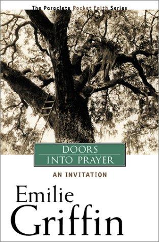 9781557252852: Doors into Prayer: An Invitation (Pocket Faith)