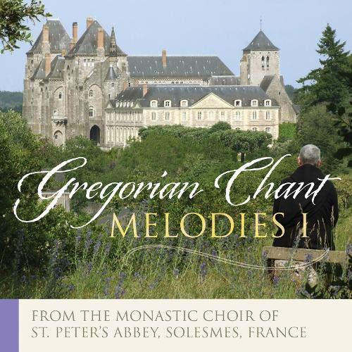 Gregorian Melodies Popular Chants: Best-selling Gregorian Chant