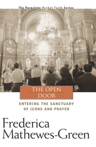Open Door (Paraclete Pocket Faith) (1557253412) by Frederica Mathewes-Green