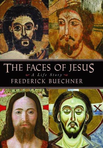 9781557254559: The Faces of Jesus: A Life Story