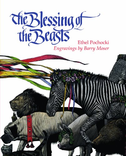 The Blessing of the Beasts: Pochocki, Ethel