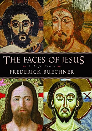 9781557255075: The Faces of Jesus: A Life Story - Paperback