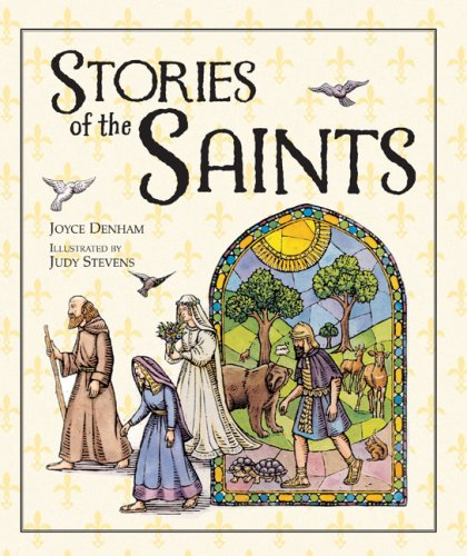 Stories of the Saints: Denham, Joyce