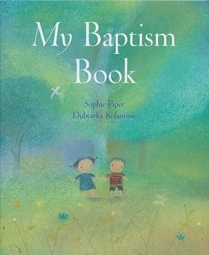 9781557255358: My Baptism Book