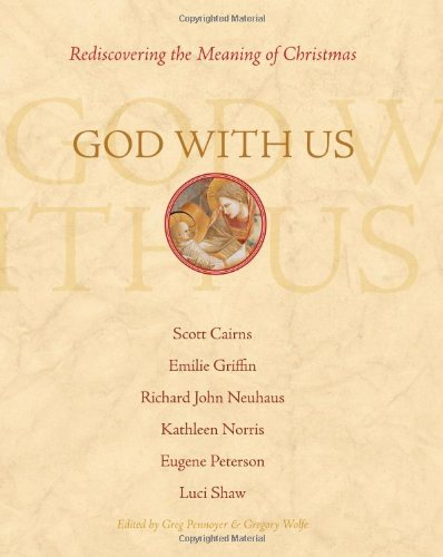 9781557255419: God With Us: Rediscovering the Meaning of Christmas