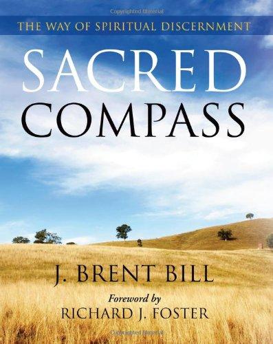 9781557255594: Sacred Compass: The Way of Spiritual Discernment