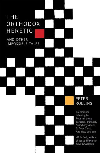 9781557256348: The Orthodox Heretic: And Other Impossible Tales