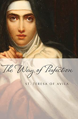 9781557256416: The Way of Perfection (Paraclete Essentials)