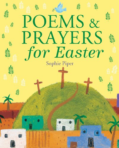 9781557256713: Poems and Prayers for Easter
