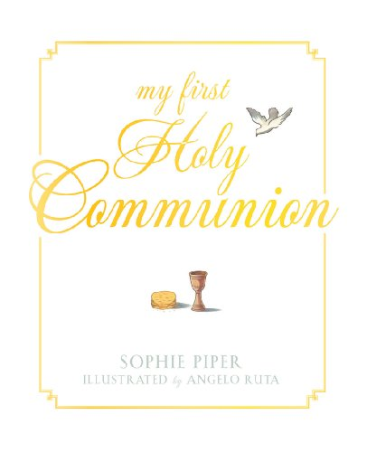 My First Holy Communion: Sophie Piper