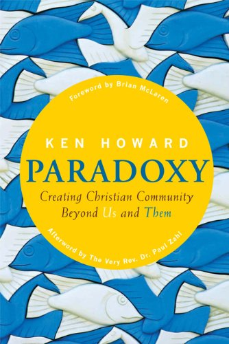 9781557257758: Paradoxy: Creating Christian Community beyond Us and Them