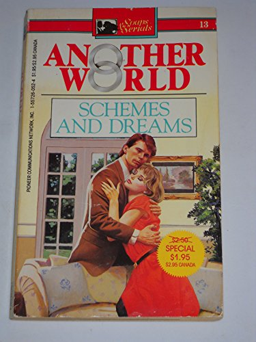 9781557260529: Another World (Schemes and Dreams) (#13, 13)