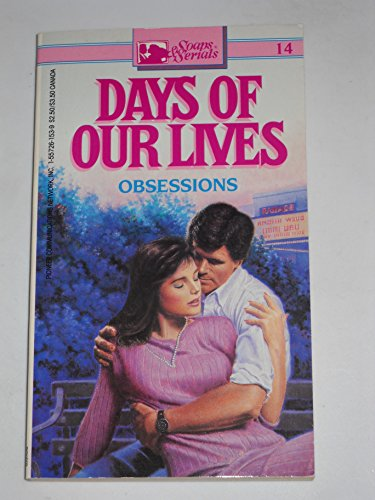 9781557261533: Obsessions : Days of Our Lives #14