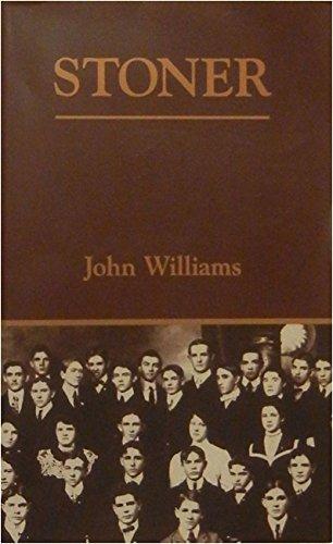 9781557280299: Stoner (John Williams Collection)