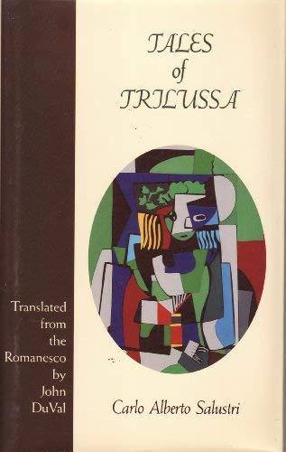 9781557281500: Tales of Trilussa