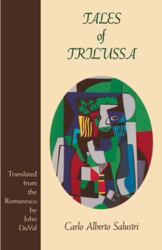 9781557281517: Tales of Trilussa