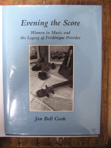 9781557282187: Evening the Score