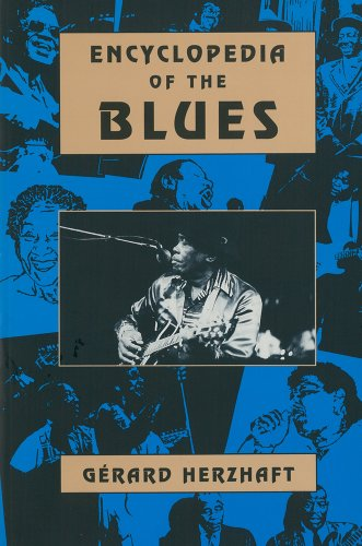 9781557282521: Encyclopedia of the Blues