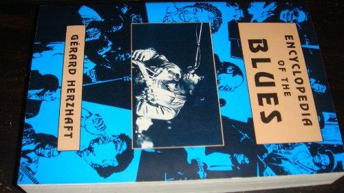 9781557282538: Encyclopedia of the Blues
