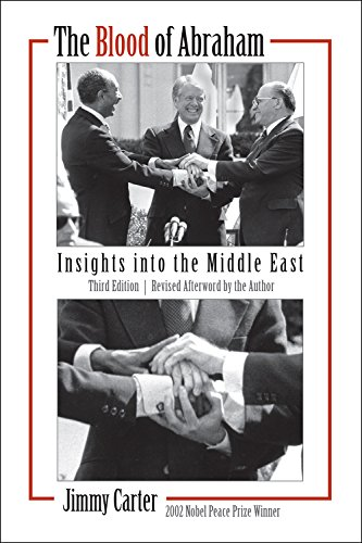 9781557282934: The Blood of Abraham: Insights into the Middle East