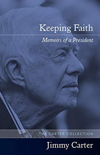 9781557283306: Keeping Faith: Memoirs of a President