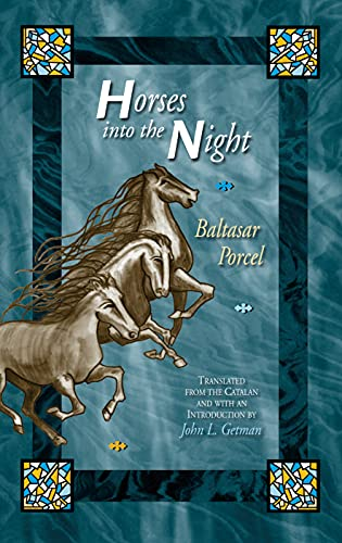 9781557283337: Horses into the Night