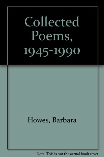 9781557283351: Collected Poems, 1945-1990