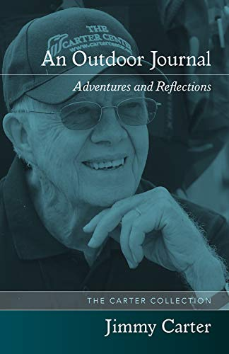 An Outdoor Journal: Adventures and Reflections (Signed)
