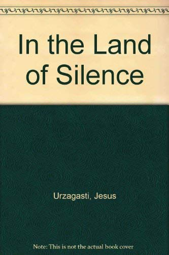 IN THE LAND OF SILENCE: Urzagasti, Jesus