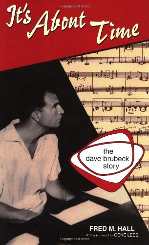 9781557284044: It's about Time: The Dave Brubeck Story