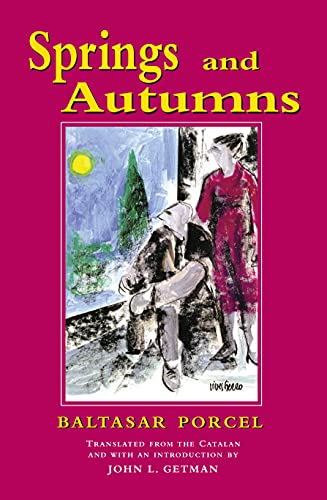 9781557286093: Springs and Autumns