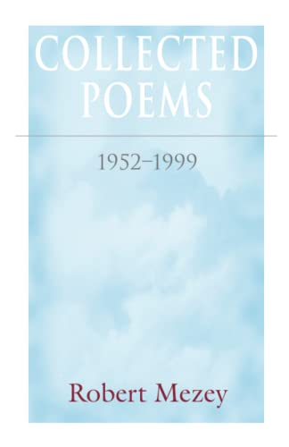 9781557286123: Collected Poems, 1952-1999