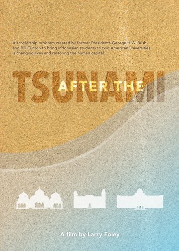 9781557286529: After the Tsunami: A film by Larry Foley [USA]