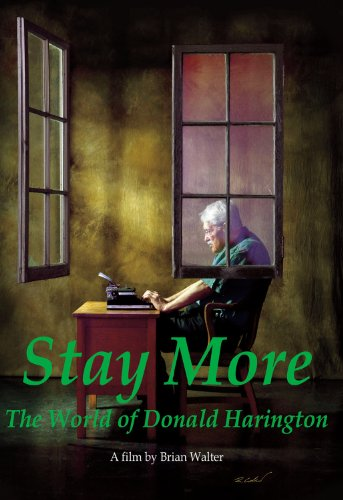 9781557286635: Stay More: The World of Donald Harington