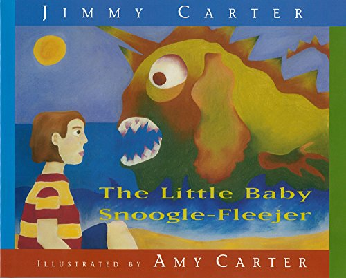 9781557286710: The Little Baby Snoogle-Fleejer