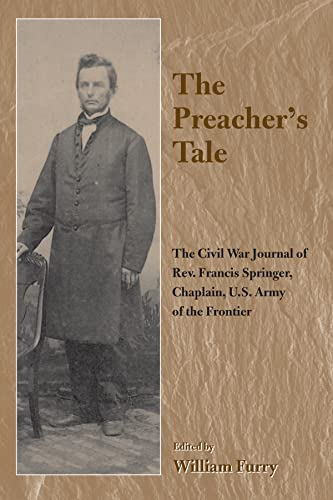 Preacher's Tale: William J. Furry