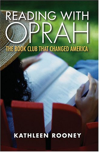 Reading with Oprah : The Book Club: Kathleen Rooney