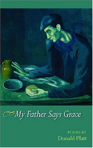 9781557288370: My Father Says Grace: Poems