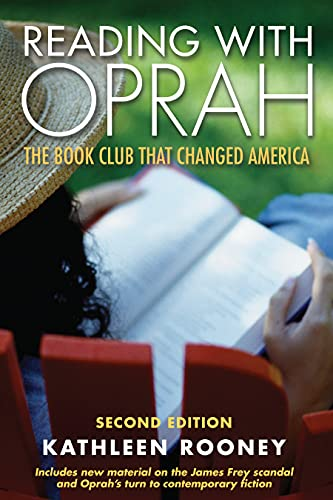Reading with Oprah: The Book Club That: Kathleen Rooney