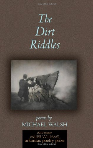 9781557289254: The Dirt Riddles: Poems