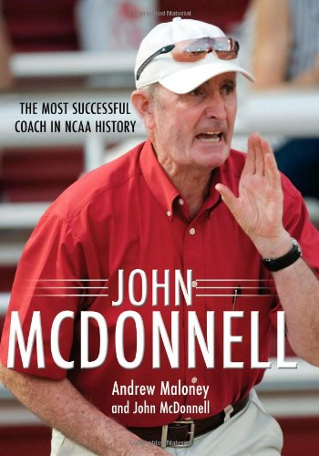9781557289926: John McDonnell: The Most Successful Coach in NCAA History