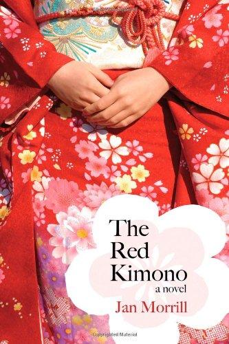 The Red Kimono: Morrill, Jan